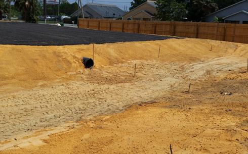 Excavation & Fill